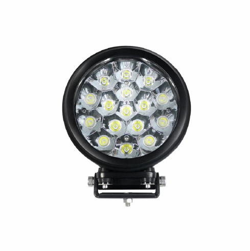 LED 80-WATT SPOT/FLOOD PEDESTAL WORK LIGHT