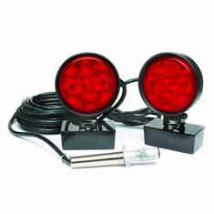 LED HEAVY DUTY MAGNETIC TOWING LIGHTS