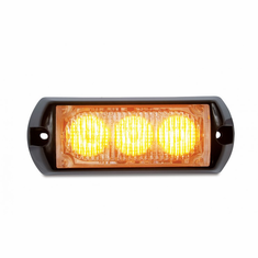 LED HIGH POWER AMBER STROBE LIGHT LIGHT