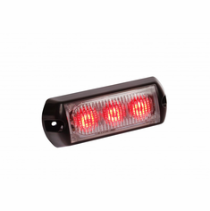 LED HIGH POWER RED STROBE LIGHT LIGHT
