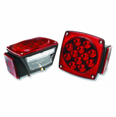 LED SUBMERSIBLE TRAILER LIGHT