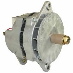 Leece-Neville / Motorola Replacement 8LHA2070V, 8LHA2070VB, 110-555 Alternator