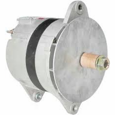 Leece-Neville Replacement 2300J, 2500J, 2600J Alternator