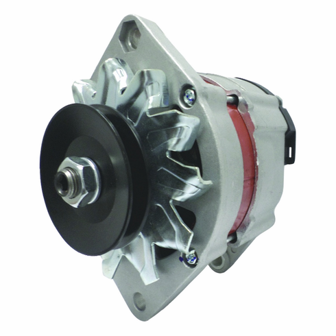 Letrika (Iskra) 11.201.055 Replacement Alternator