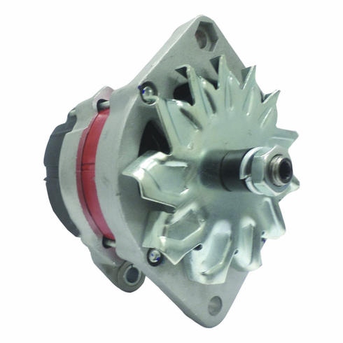 Letrika (Iskra) 11.201.463 Replacement Alternator