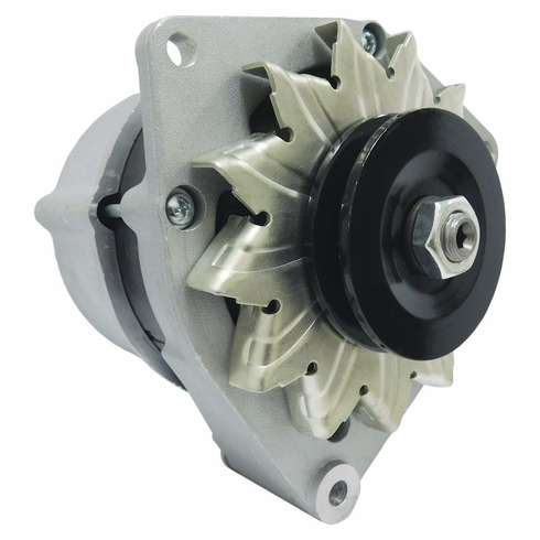Letrika (Iskra) 11.201.742  Replacement Alternator