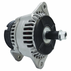 Letrika (Iskra) 11.204.172 Replacement Alternator