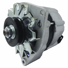 Letrika (Iskra) Replacement 11.201.914 Alternator