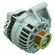 Lincoln LS 00 01 02 3.0L Replacement Alternator