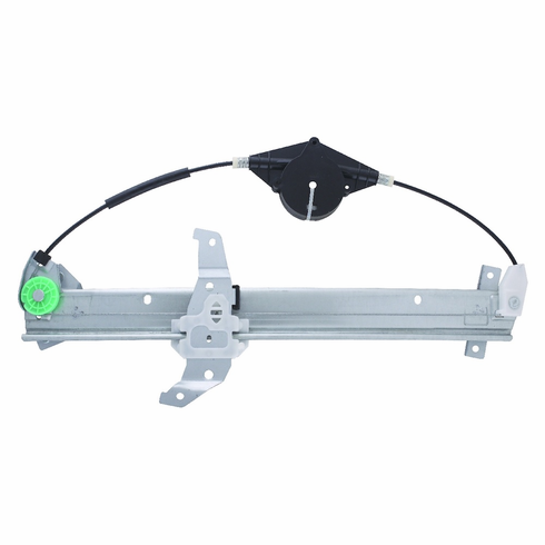 Lincoln Town Car 1997-1993 F3VY, 5423208-A Replacement Window Regulator
