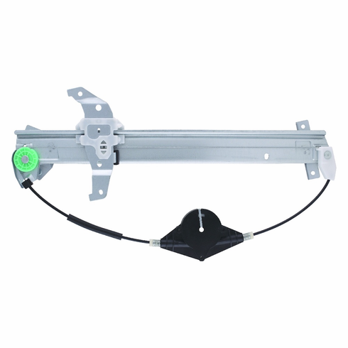 Lincoln Town Car 1997-1993 F3VY, 5423209-A Replacement Window Regulator