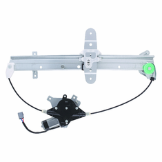 Lincoln Town Car 2011-1998 3W1Z5423395AA, 7W1Z5427000A Replacement Window Regulator