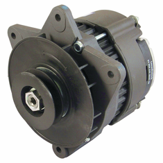 Lucas 1-Groove A127MT Replacement Alternator