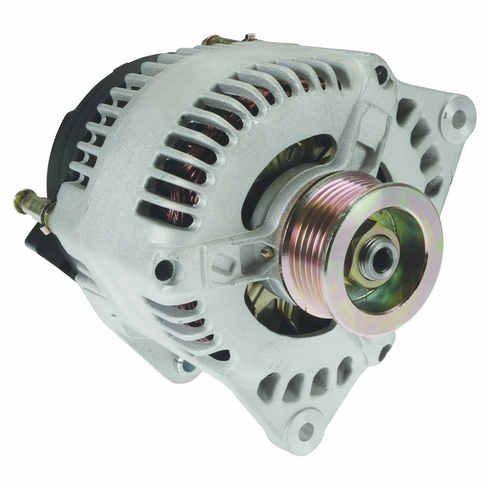 Lucas Industries 54022443, 54022527, 54022568 Replacement Alternator