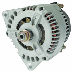 Lucas Industries 54022466, 54022524, 54022606 Replacement Alternator