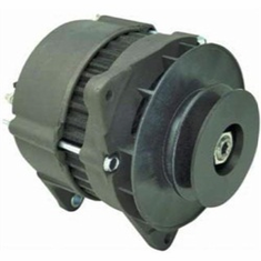 Lucas Marine Replacement 47020055, 47020057, 47020059 Alternator