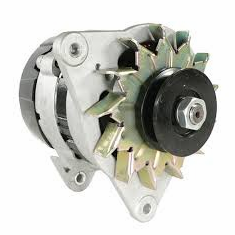 Lucas Replacement 23615A/B, 23615D/E, 23617A/B Alternator