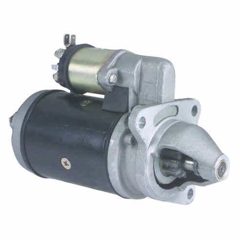 Lucas Replacement 26154, 26200, 26220, 26264, 26412, 27409 Starter