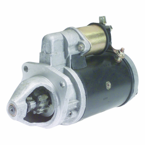 Lucas Replacement 26193, 26288, 27420 Starter