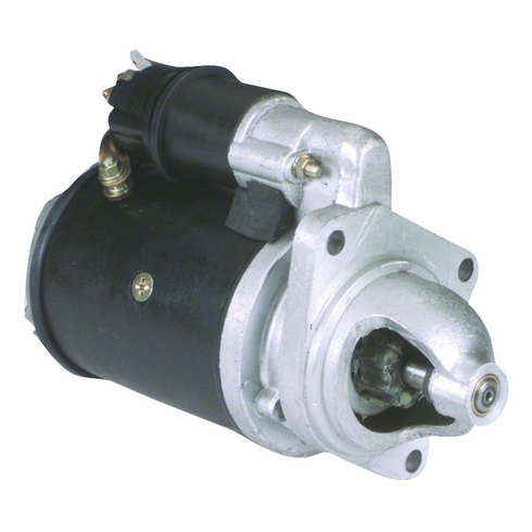 Lucas Replacement 26246, 26304, 26343, 26351, 26376, 27513, 27526 Starter