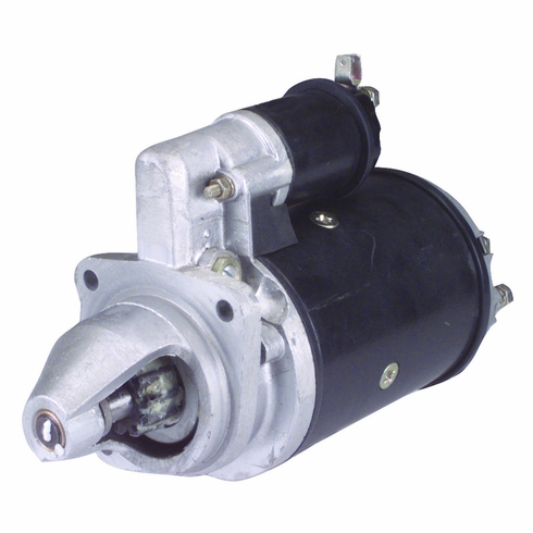 Lucas Replacement 26274, 26323, 26345, 26366, 26410, 27515, 27539, 27572 Starter