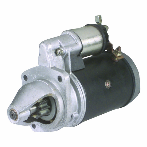 Lucas Replacement 26413, 27411, 27433 Starter