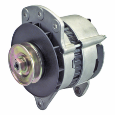 Lucas Replacement Tractor Alternator