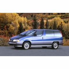 Lumina APV Van Alternator