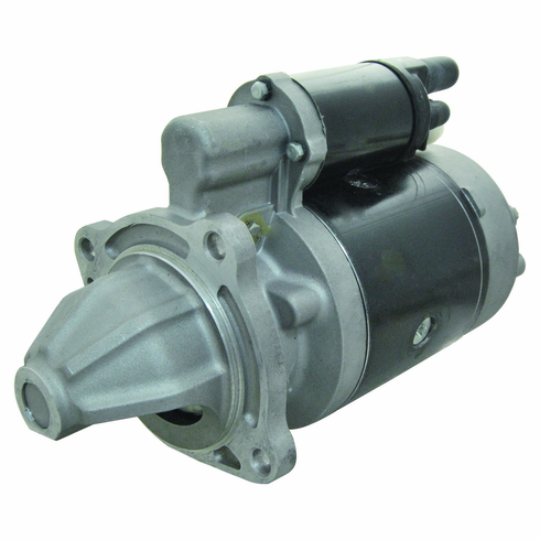 Mahindra Replacement 005558084R91, 26M251 Starter