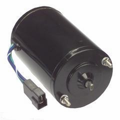 Marine Tilt-Trim Motors