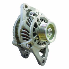 NEW MAZDA 2 11 12 13 14 1.5L REPLACEMENT ALTERNATOR