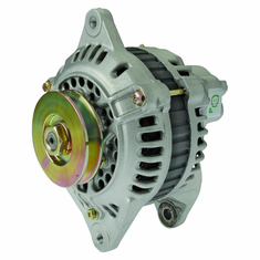Mazda 323 Mercury Tracer 1988-1989 1.6L Replacement Alternator