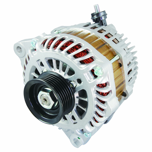 Mazda 6 CX-9 2008-2015 3.7L Replacement Alternator