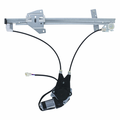 Mazda 626 1997-1993 GB6J-59-560D Replacement Window Regulator