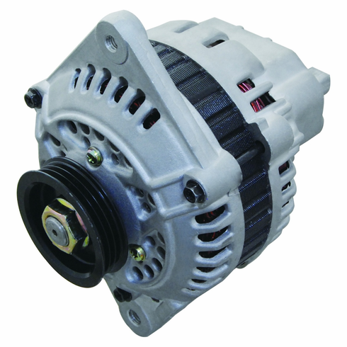 Mazda 626 MX-6 1988-1989 2.2L Replacement Alternator