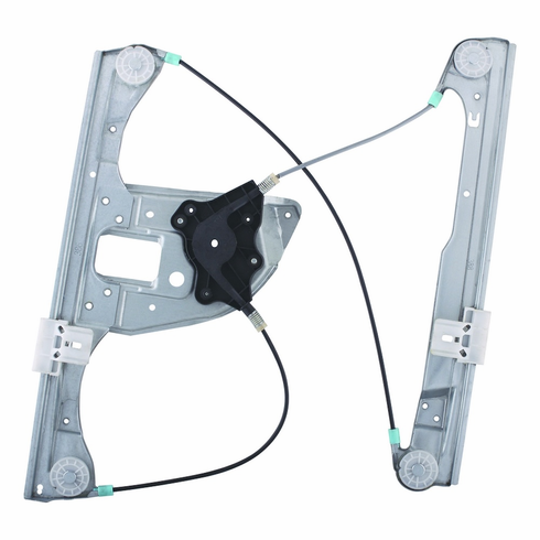 Mercedes-Benz 2003-2001 2037201546 Replacement Window Regulator