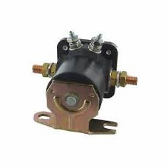 Mercury Marine Replacement 25661, 8761053, 8915857, 8976545 Solenoid