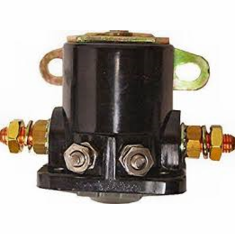 Mercury Marine Replacement 65057A1, 65057T1 Solenoid
