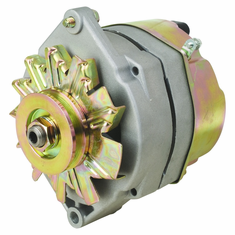Mercury Marine Replacement 78402, 78403, A1, A2, 78477 - 94 Amp Alternator