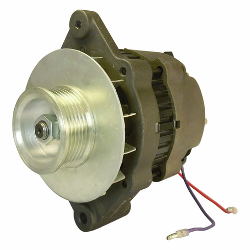 mercury marine replacement 807652t alternator 8 inboard marine alternators  at aneh.co
