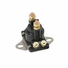 Mercury Marine Replacement 89-96158 Solenoid