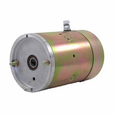 Meyer Replacement 15689, 15727, 2529AB, 2529AC, 2869AB Snow Plow Motor