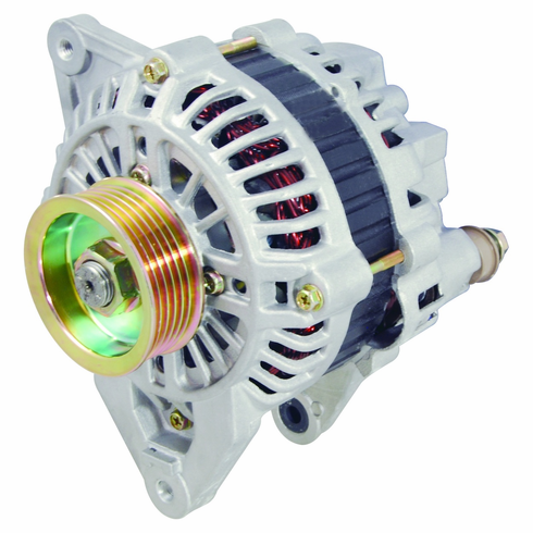 NEW MITSUBISHI 3000GT 1998-1999 3.0L REPLACEMENT ALTERNATOR