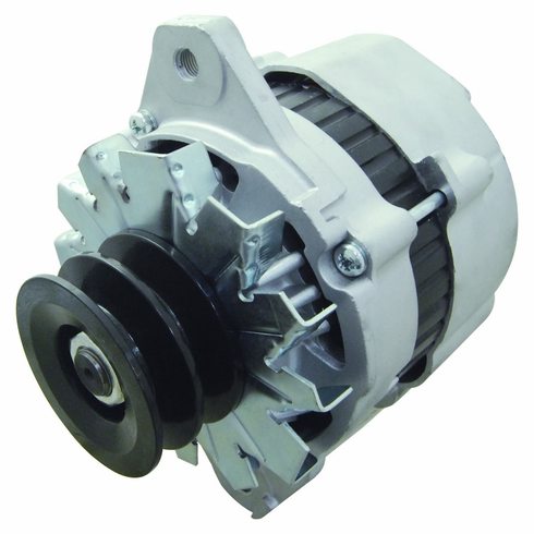 Mitsubishi A004TU3586 Replacement Alternator