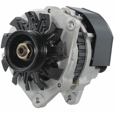 MITSUBISHI ECLIPSE CUSTOM 1-WIRE ALTERNATOR