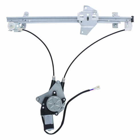 Mitsubishi Galant 1998-1994 MB926522 Replacement Window Regulator