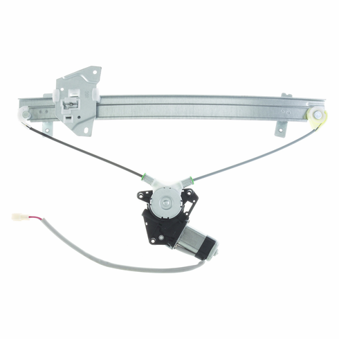 Mitsubishi Galant 2003-1999 MR287308 Replacement Window Regulator