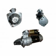 Mitsubishi Industrial Replacement 04301-36010, 04301-36100, 04301-37010 Starter
