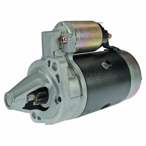 Mitsubishi M004T14674, M004T14874 Replacement Starter