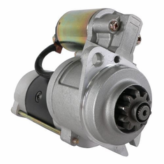 Mitsubishi M2T65971, 9109 24V Replacement Starter